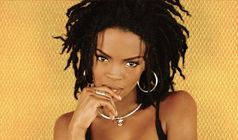 Ms. Lauryn Hill tickets at Rams Head Live! in Baltimore