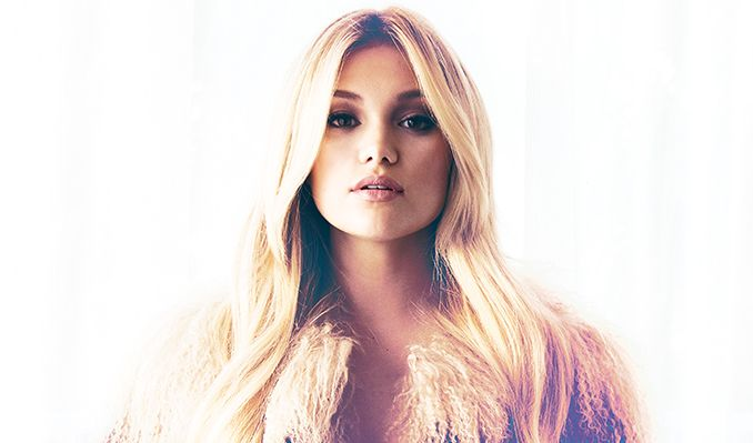 Olivia Holt tickets at Chop Suey in Seattle