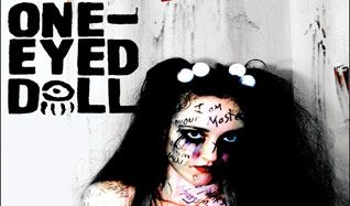 One Eyed Doll tickets at Bluebird Theater in Denver