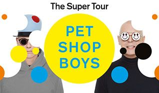 Pet Shop Boys tickets at Microsoft Theater in Los Angeles