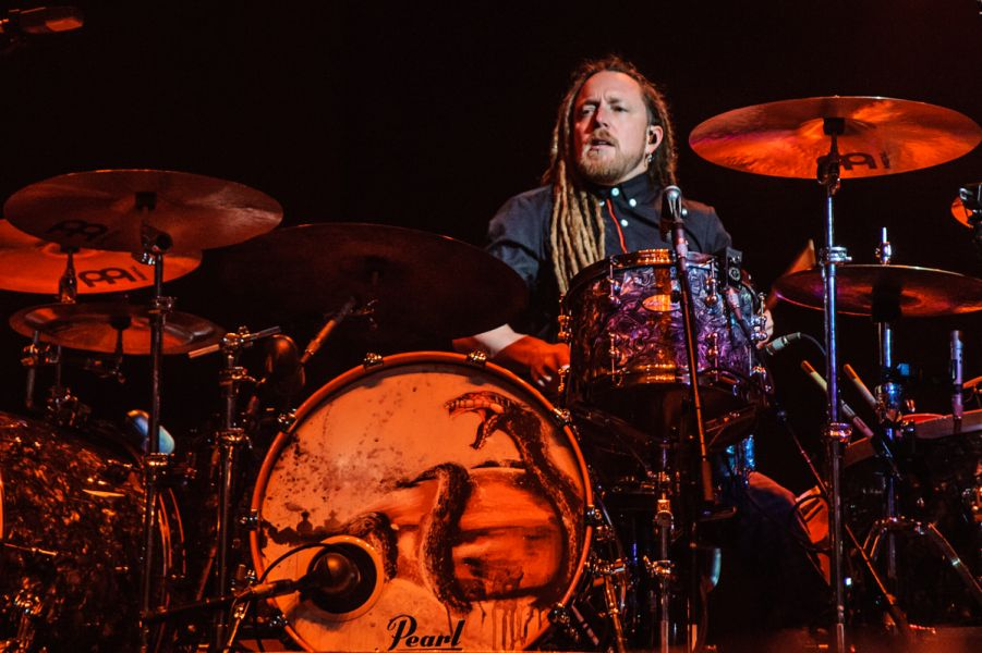 In Photos: Shinedown was a highlight of 98 Rockfest