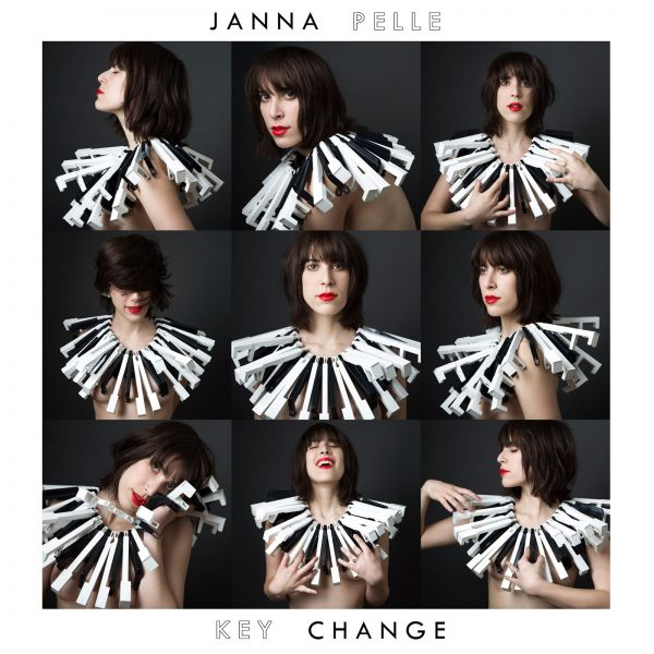 Janna Pelle: 'Key Change'