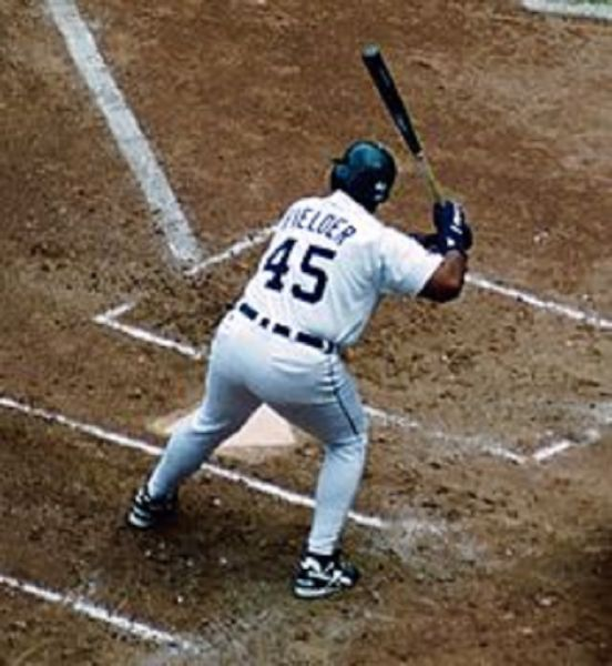 Cecil Fielder was the first player to return to the big leagues after starring in Japan