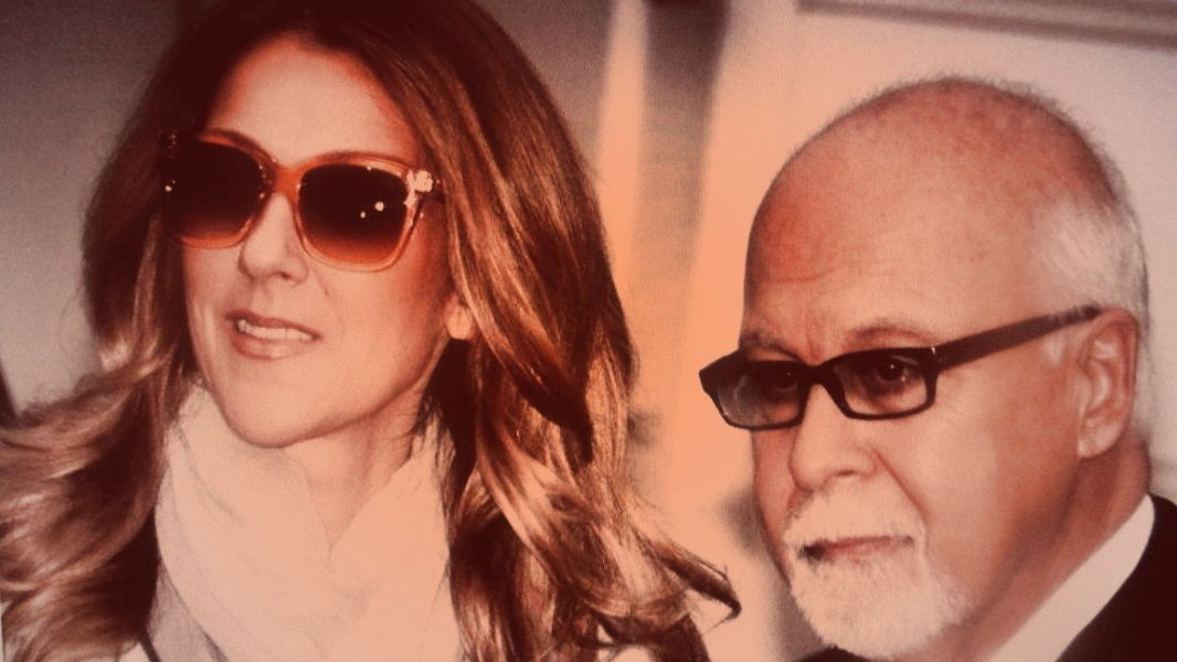 "Like her signature song, ""My Heart Will Go On,"" Celine Dion and her late husband Rene Angelil shared a powerful love."