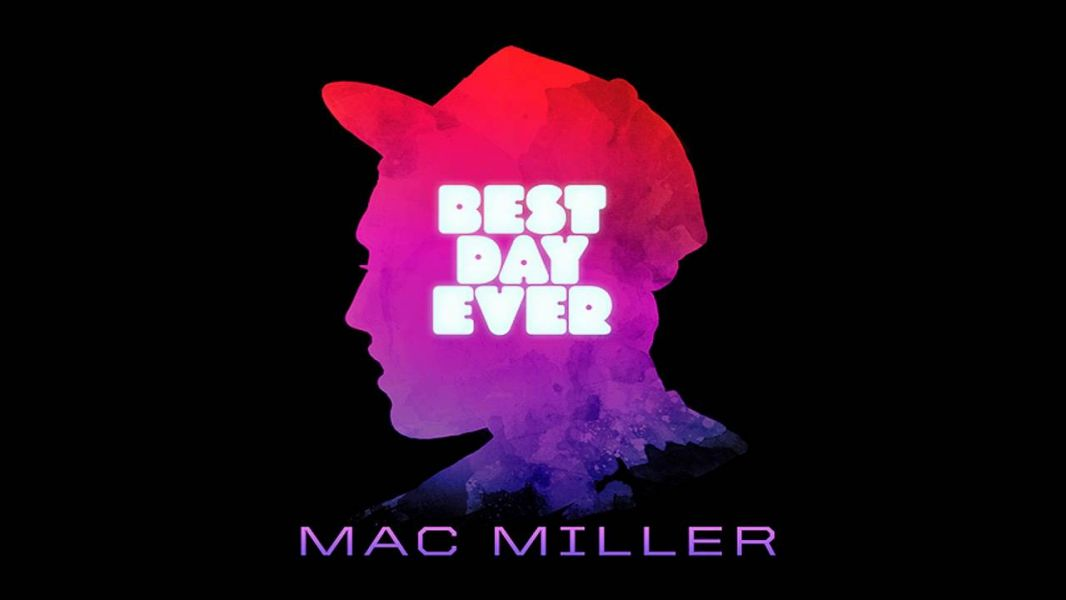 "Mac Miller's ""Best Day Ever"" will be re-released on June 3"