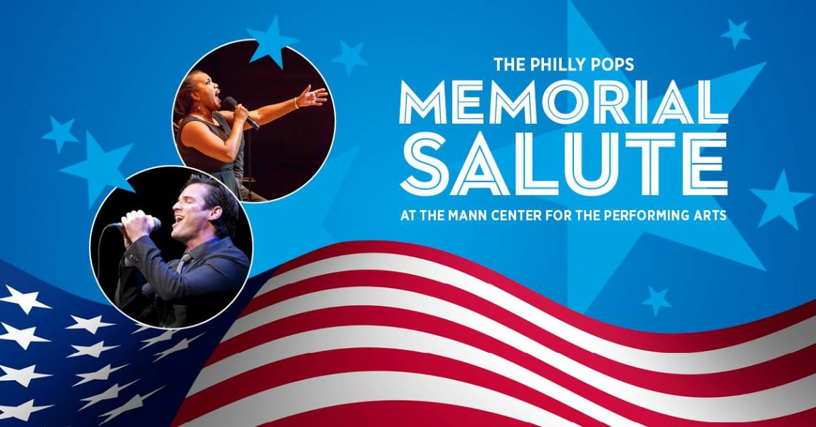 The Philly POPS Memorial Salute