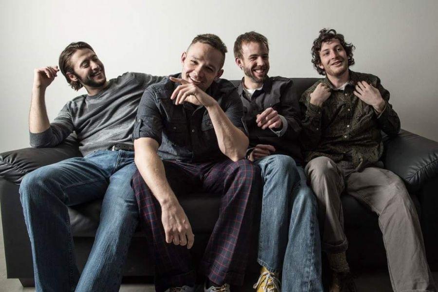 Get to know a Denver band: West Side Saints