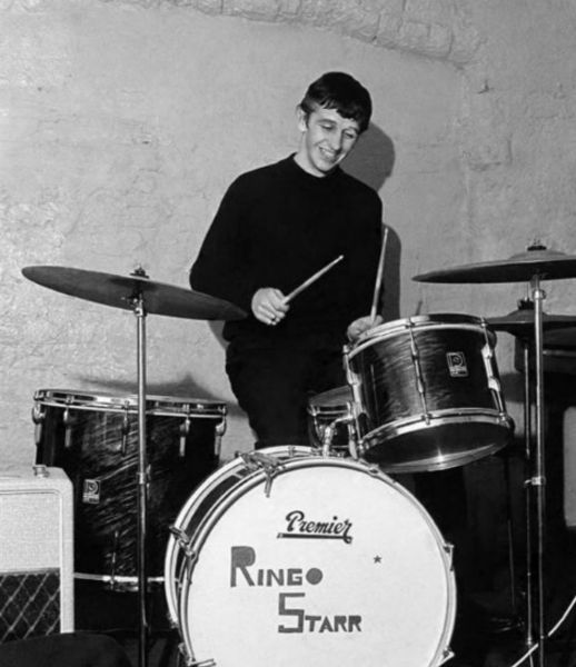 5 things you didn't know about Ringo Starr