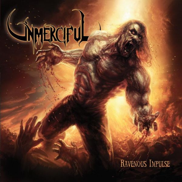 Death metal's Unmerciful to release new full-length