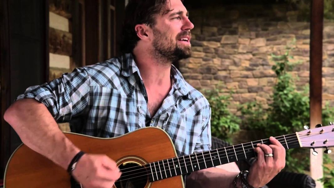 AXS's brief chat with Pete Scobell for Memorial Day...