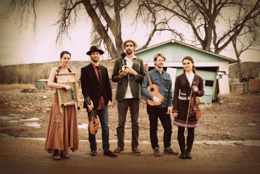 Bridget Law of Elephant Revival chats music and passion