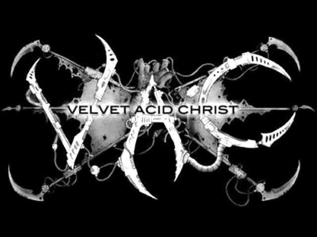 Velvet Acid Christ announce first ever New Jersey performance at QXT's