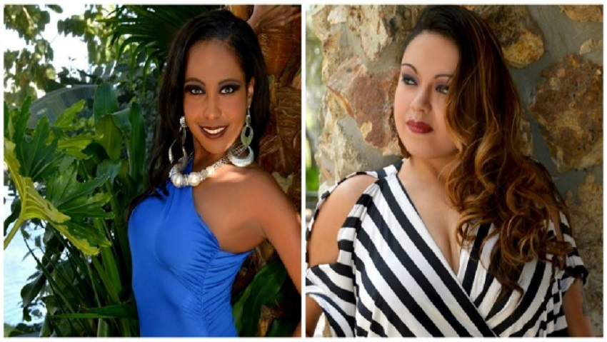 The Local Spotlight: An interview with Florida media personalities Jae & Chi Chi