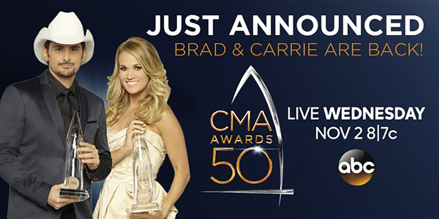 Image result for 50th annual cma awards