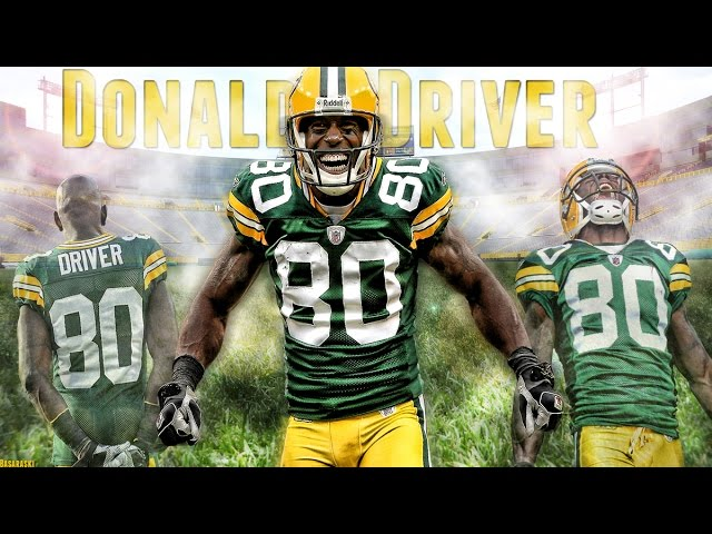 The 5 best Packers wide receivers of all-time
