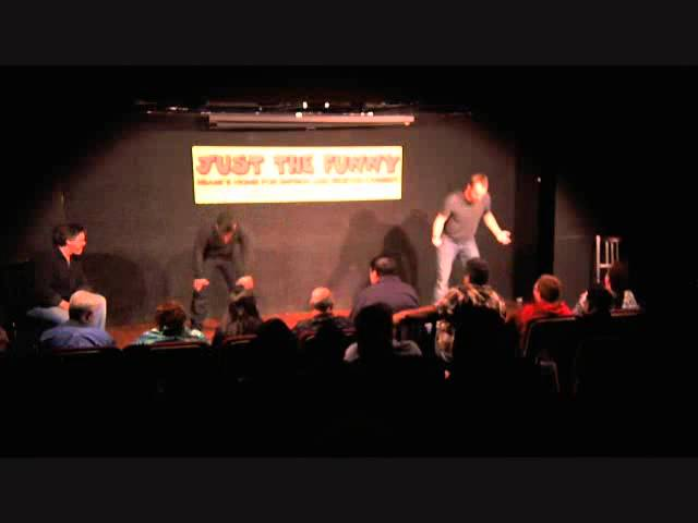 The best comedy clubs in Miami