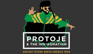 Protoje tickets at Mill City Nights in Minneapolis