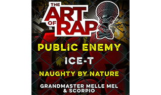 Public Enemy, Ice-T tickets at The Warfield in San Francisco