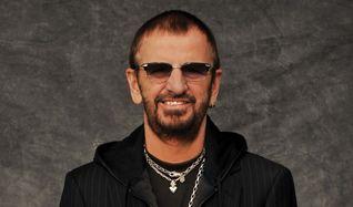 Ringo Starr & His All-Star Band tickets at Ryman Auditorium in Nashville