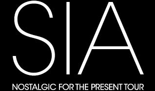 Sia: Nostalgic For The Present Tour tickets at Target Center in Minneapolis