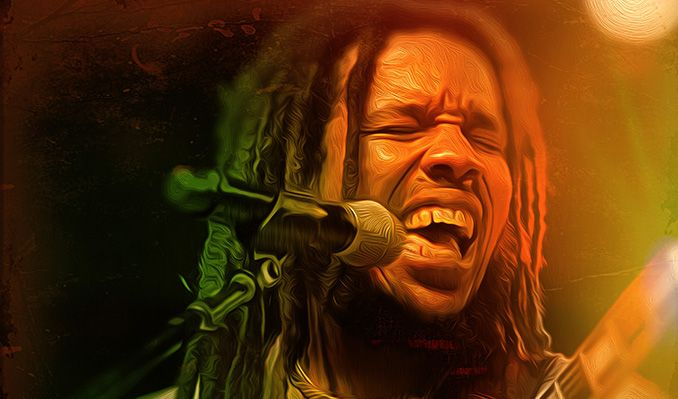 Stephen 'Ragga' Marley tickets at The Showbox in Seattle