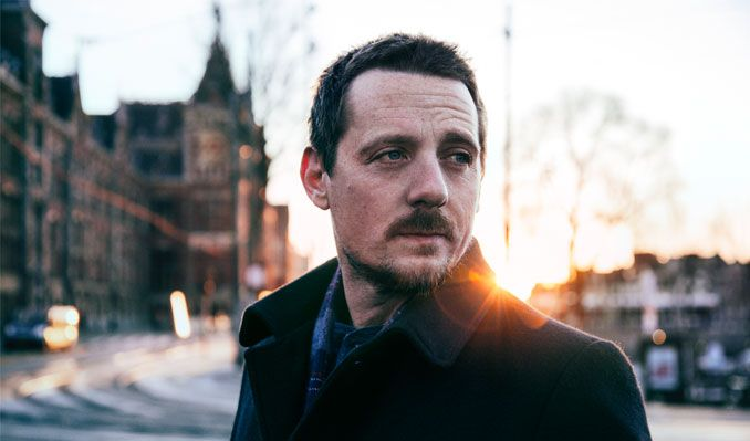 Sturgill Simpson tickets at Paramount Theatre, Seattle