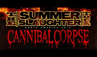 Summer Slaughter Tour 2016 tickets at Showbox SoDo in Seattle