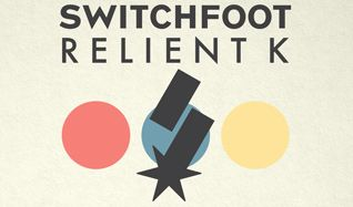 Switchfoot and Relient K tickets at Ryman Auditorium in Nashville