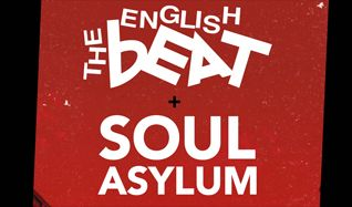 The English Beat + Soul Asylum tickets at The Trocadero Theatre in Philadelphia