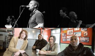 The English Beat + Soul Asylum tickets at Ogden Theatre in Denver