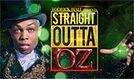 Todrick Hall Presents: Straight Outta Oz tickets at Verizon Theatre at Grand Prairie in Grand Prairie