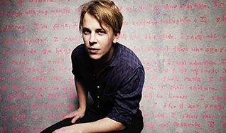 Tom Odell tickets at Brighton Centre, Brighton