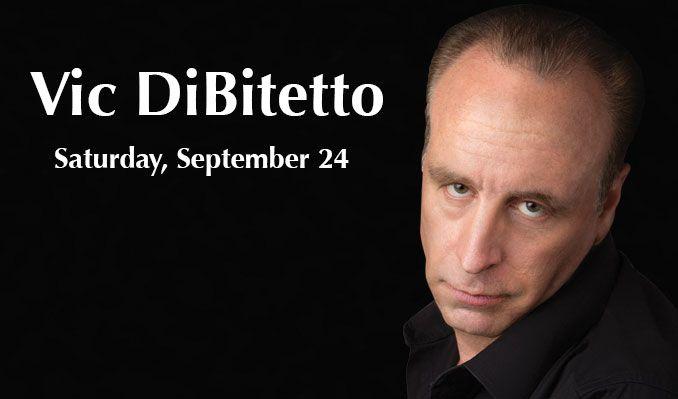 Vic DiBitetto