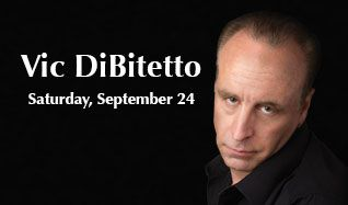 Vic DiBitetto tickets at Starland Ballroom in Sayreville