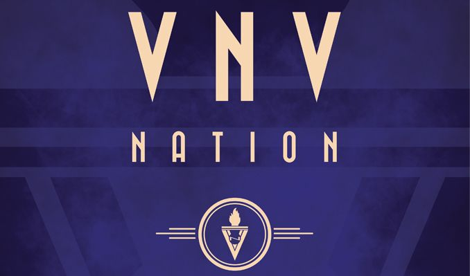 VNV Nation tickets at PlayStation Theater in New York