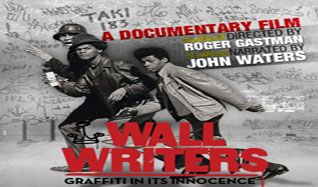 Wall Writers: Graffiti in its Innocence tickets at The Theatre at Ace Hotel in Los Angeles