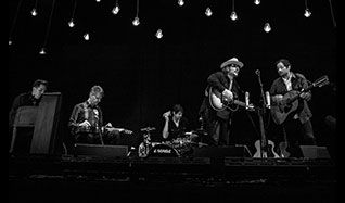 Wilco tickets at The Theatre at Ace Hotel in Los Angeles