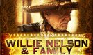 Willie Nelson & Family tickets at Fiddler's Green Amphitheatre in Greenwood Village