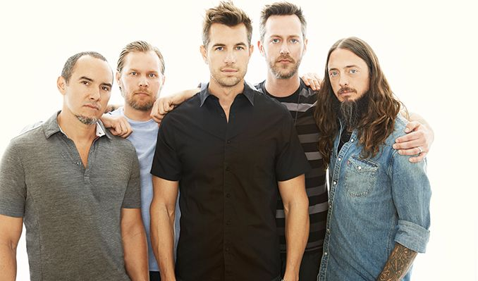 311 tickets at Showbox SoDo in Seattle