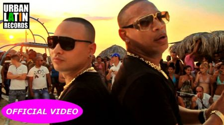 Gente de Zona and Los Adolescentes to headline TD Salsa in Toronto festivities