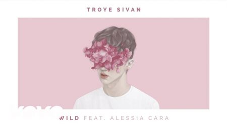 Listen: Troye Sivan gets 'Wild' with Alessia Cara on new remix