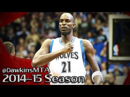 These are the best five power forwards in Minnesota Timberwolves history