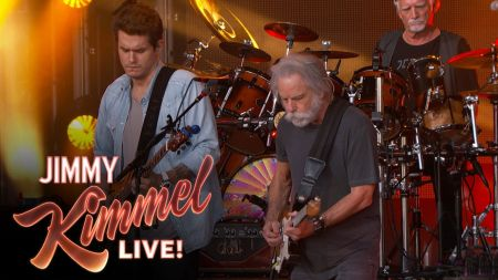 Dead & Company lead the best concerts in Colorado for the week of June 27