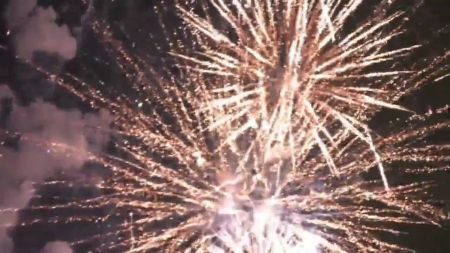 Where to watch July 4th fireworks near you