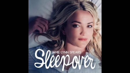 Review: Jamie Lynn Spears returns with charming comeback single 'Sleepover'