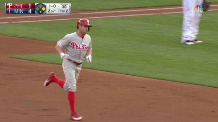 Philadelphia Phillies: Peter Bourjos rebounds with a vengeance