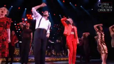 'On Your Feet' will make you get up and dance!