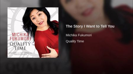 Michika Fukumori's 'Quality Time' reflects perfect jazz moments