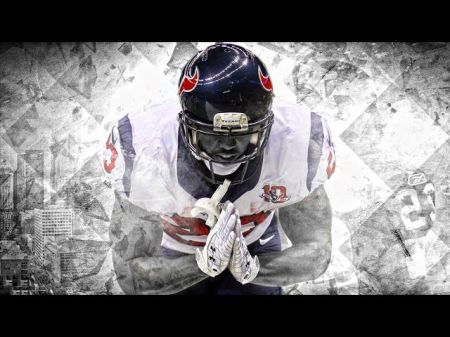 The 5 best Texans running backs of all-time