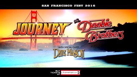 Darien Lake to host 97 Rock Weenie Roast featuring Journey, Doobie Brothers